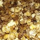 Grape Popcorn