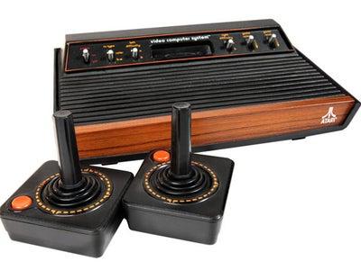 Atari Punk Console (APC)