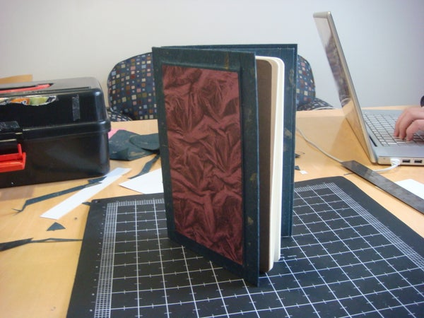 How to Make a Journal or Daily Planner