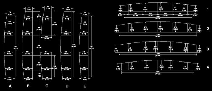 Design the Shelves