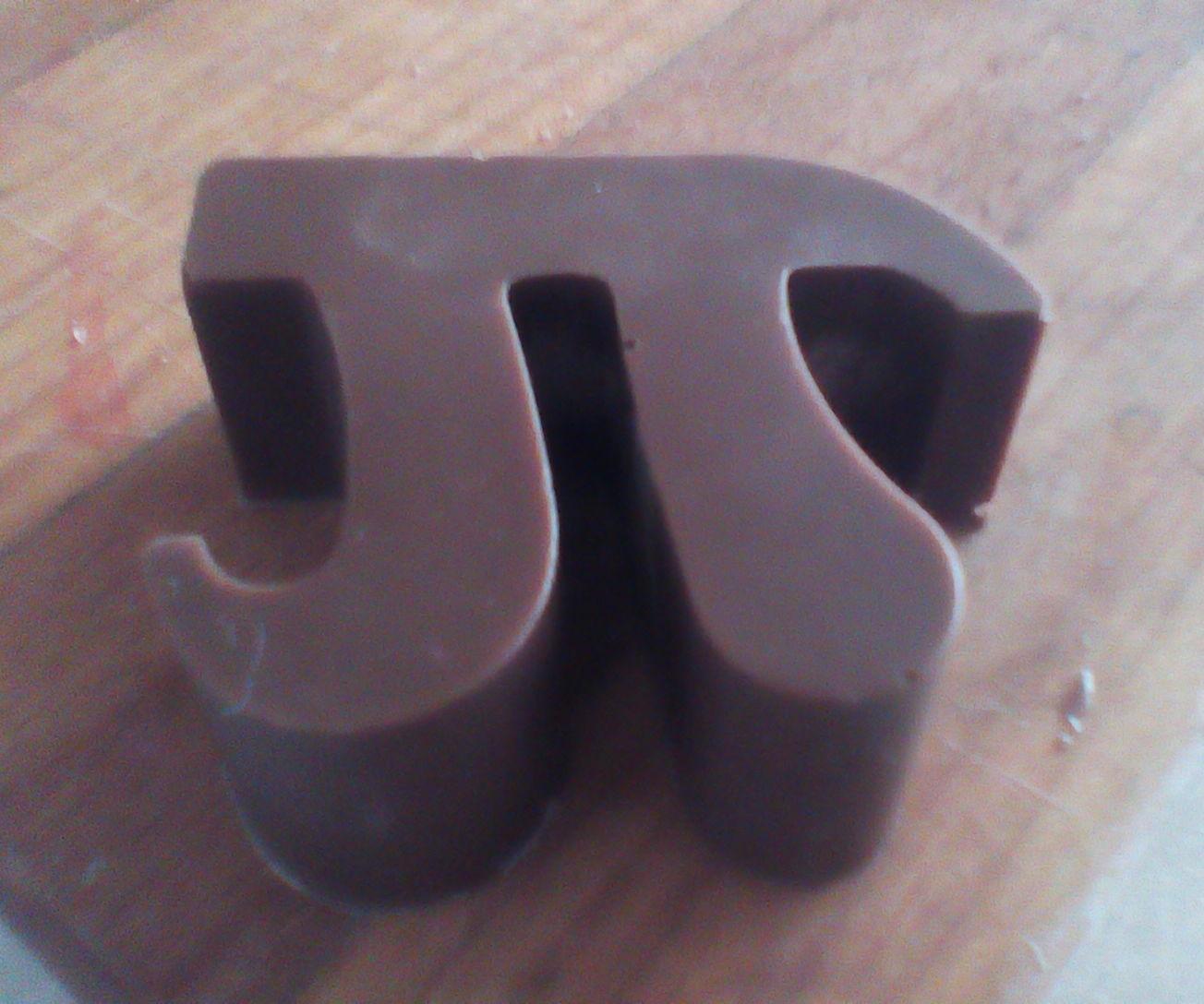 Chocolate Pi
