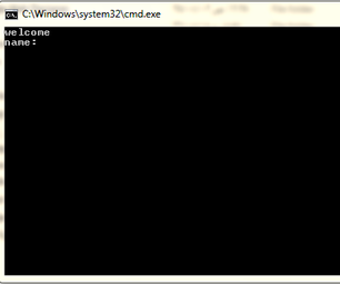 How to make a basic batch file