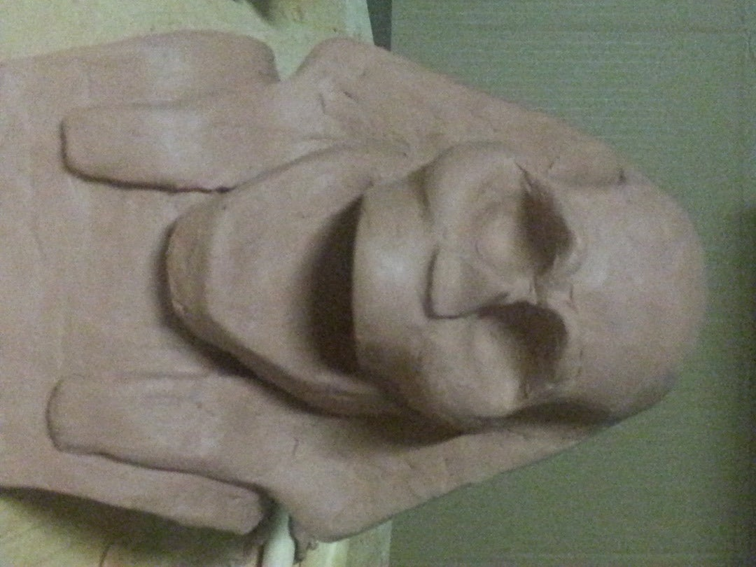 Forming the Jaw