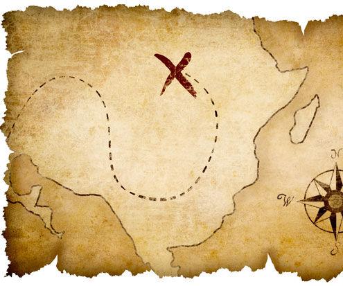 Tools for Treasure Hunts