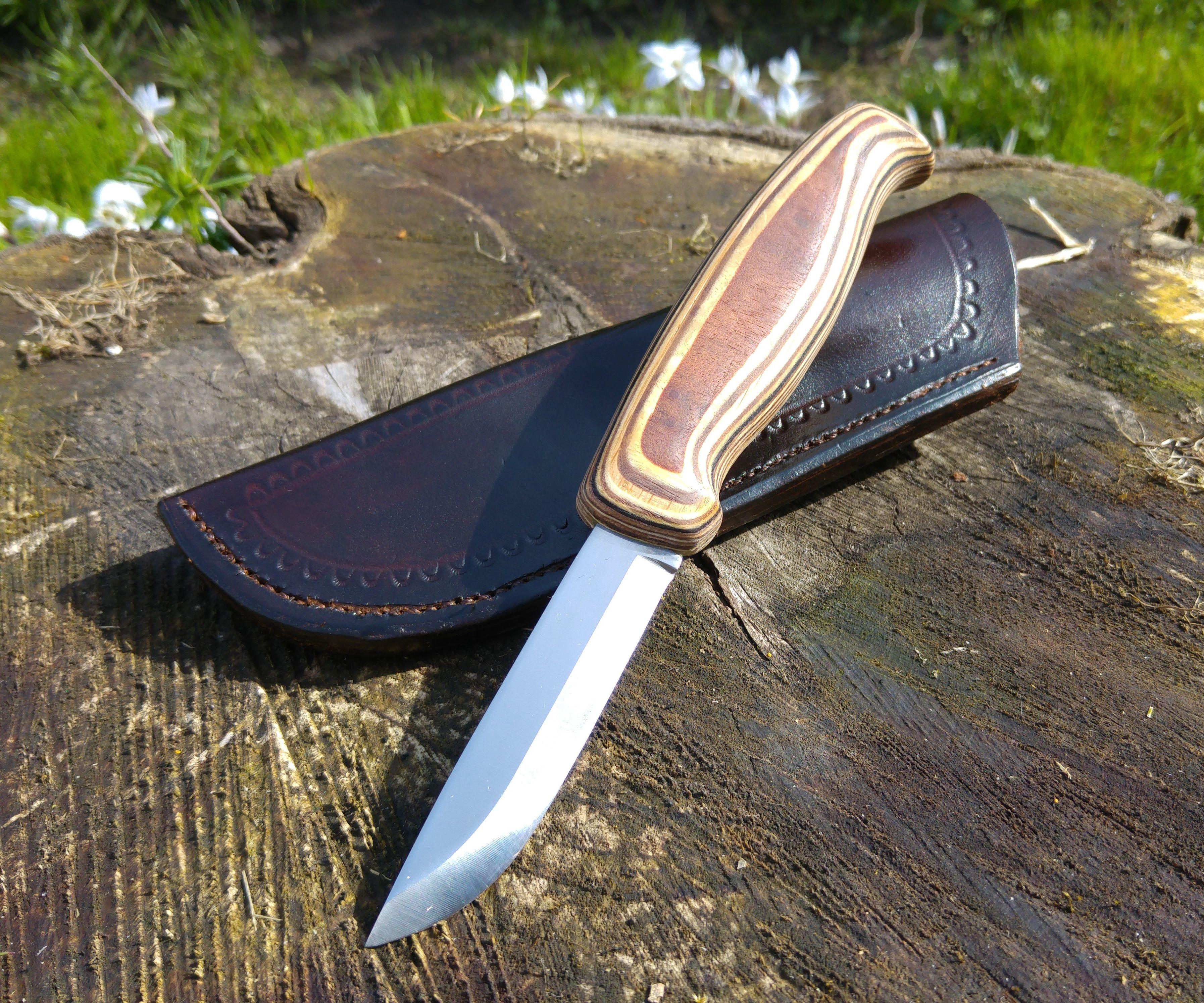 BlockLam Knife