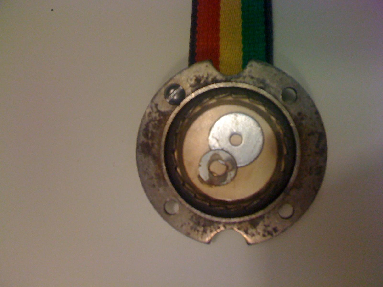 D-I-Y Steampunk Belt Buckle