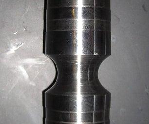 Stainless Steel Jigger/Pony Shot Glass