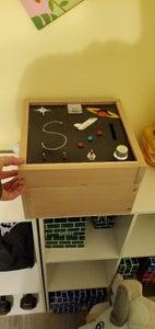 Step 1: Make the Box