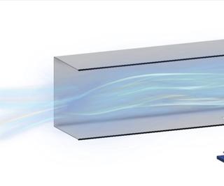 Low Cost, Low Speed Wind Sensor