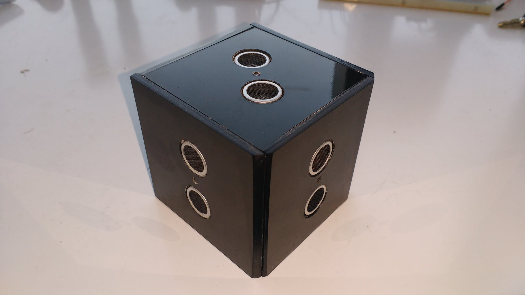 Full Sides CUBIC View