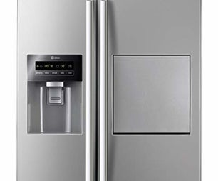 Fix for Defect Water Hose of a Side-by-side Frigerator