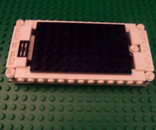 How to Make a Lego IPhone