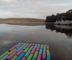 Noodle Raft