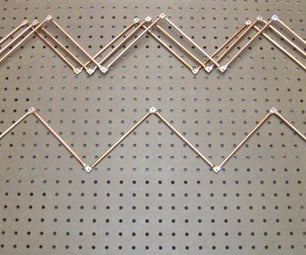 Gray Hoverman TV Antenna Active Element Assembly