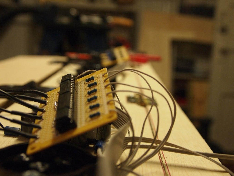 Electronics! - Light Bulb Relays