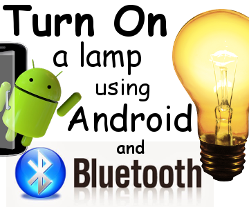 Remote Control - Bluetooth - Arduino - Android