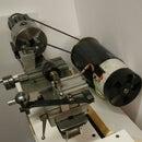 Treadmill Motor for Taig Lathe