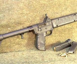 'mimic Guns' Kel-tec Sub-2000