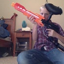 how to nerf mod your paintball gun