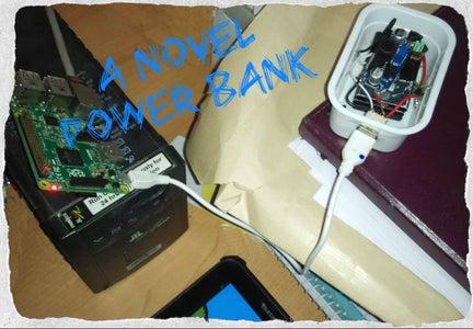 A Novel Power Bank