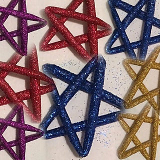 DIY : How to Make Perfect Star Using Plain Paper