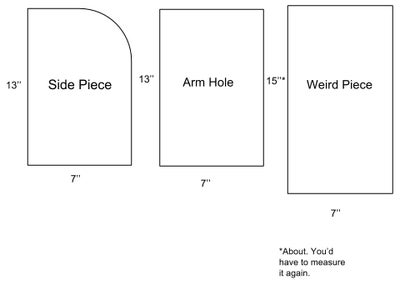 Measuring, Cutting, and Folding