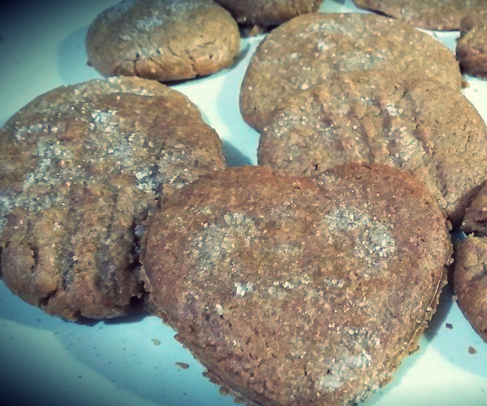 1-1-1 Cookies