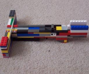 The A1.1 Mini Crossbow Mod