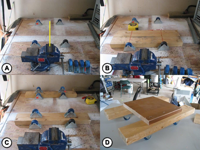 Phase 1.0: Basic Set-up
