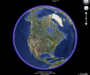 Actually Have Fun With Google Earth