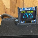 Add an Arduino-based Optical Tachometer to a CNC Router
