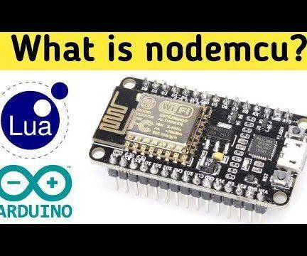What Is Nodemcu?