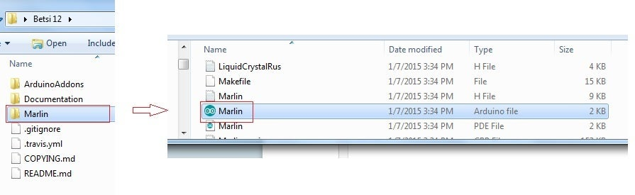 (Marlin) Firmware Set-up for Auto-leveling