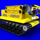 Independence project ROV SEA-KERR remote operated vehicle