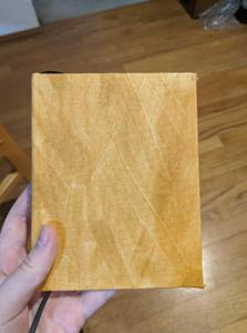 Custom Prompt Journal