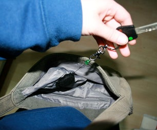 How to Never Lose Your Keys in Your Bag Ever Again!
