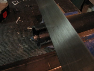 Cutting the Abs: the Co2 Chamber and Valve