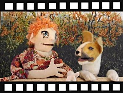 Puppet Movie Stars
