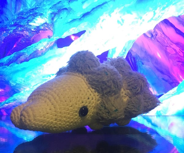 Crochet Pokémon: Snom