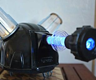 Dalek Dome Costume Headpiece