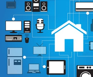 IoT - 'Intranet' of Things : Home Automation. Part 1 : IoT, Introduction
