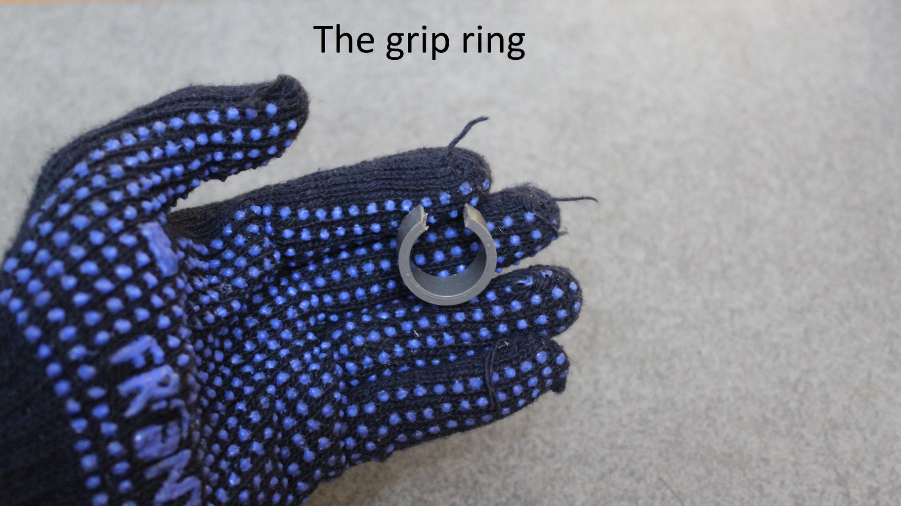 The Male Threaded Socket