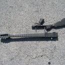 Laser guitar
