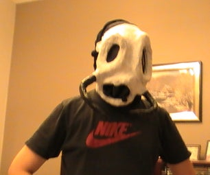 Halloween Mask of Epicness