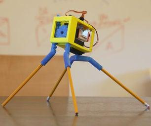 3D Printed Robot