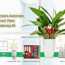 Easiest Arduino Smart Plant Watering