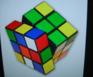 How to Solve a Rubik's Cube Part 5