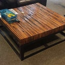 Indestructible Coffee Table