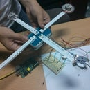 Intro : Sugru at our DIY Quadcopter Structure