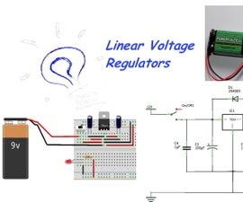 Introduction to Linear Voltage Regulators
